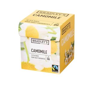 Bradley's Favourites  Camomile 06