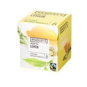Bradley's Favourites  Green Lemon 21