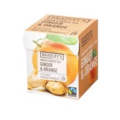 Bradley's Favourites Ginger & Orange 29