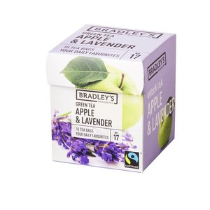 Bradley's Favourites Apple & Lavender 17