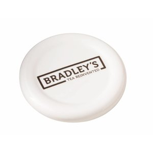 Bradley's Teatip, Onderzetter