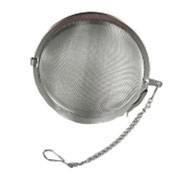 Thee-ei aan ketting 6.5 cm