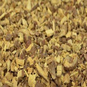 Zoethoutwortel per 100 gram