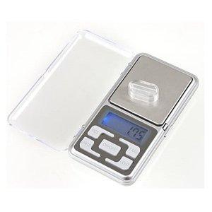 Theeweegschaal tot 200 gram