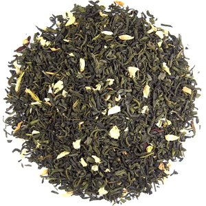 China Jasmijn thee met bloesem