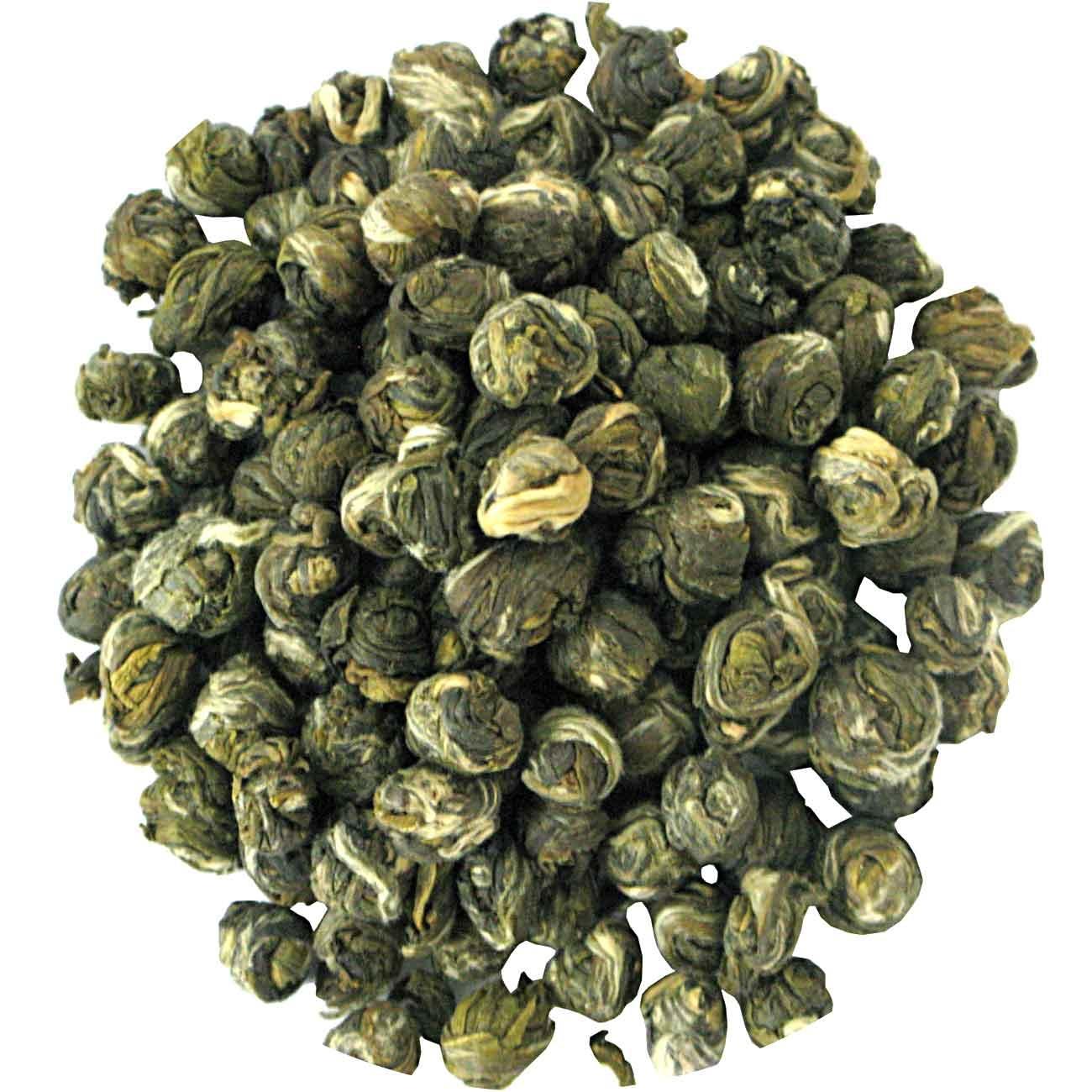 China Jasmijn Dragon Pearl thee