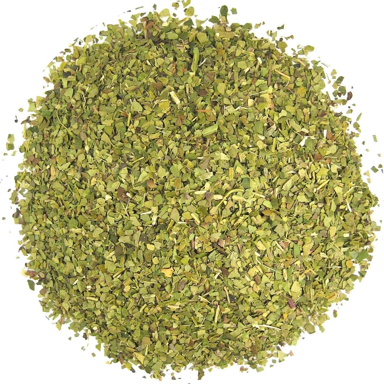 Groene Maté  thee