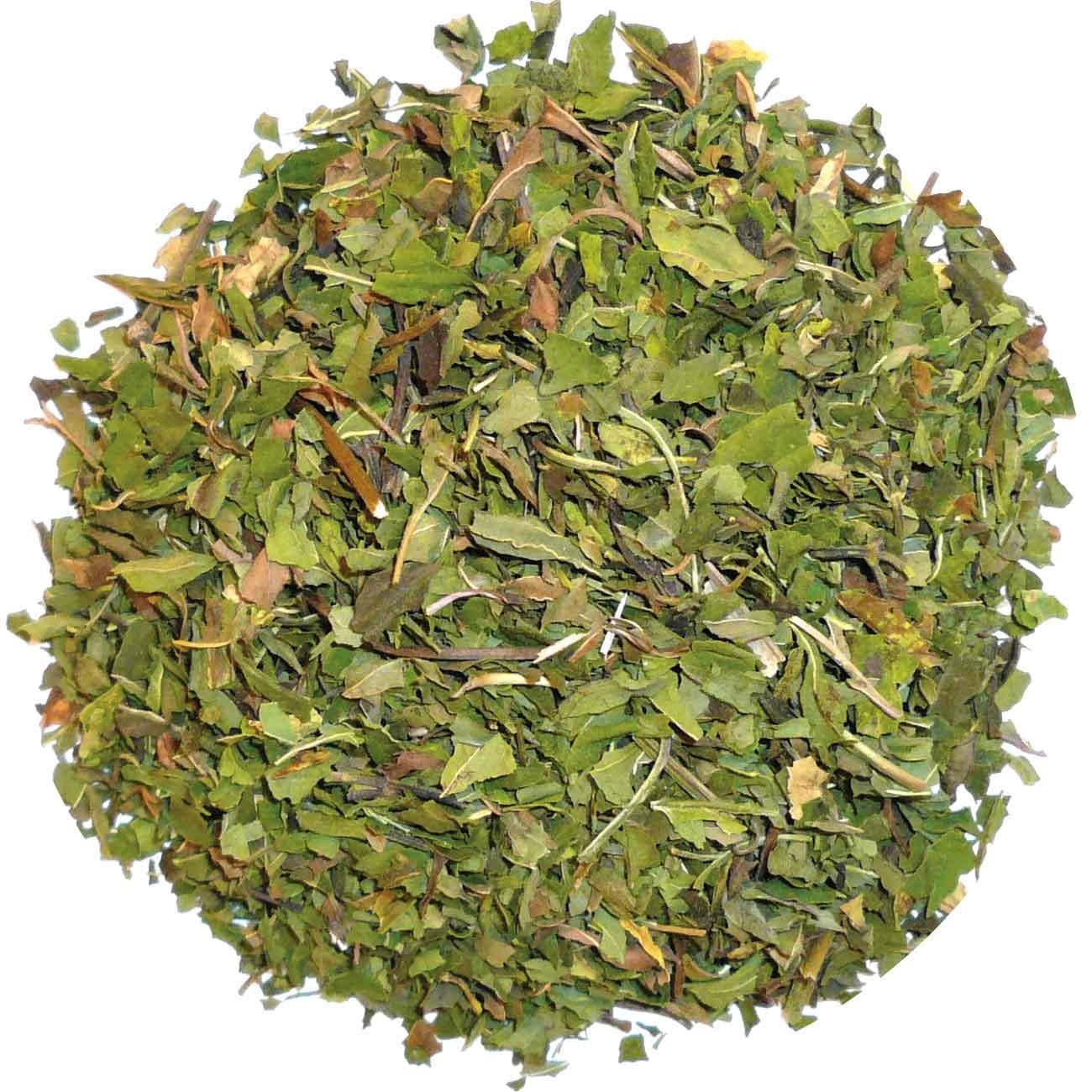 Pepermunt gesneden thee
