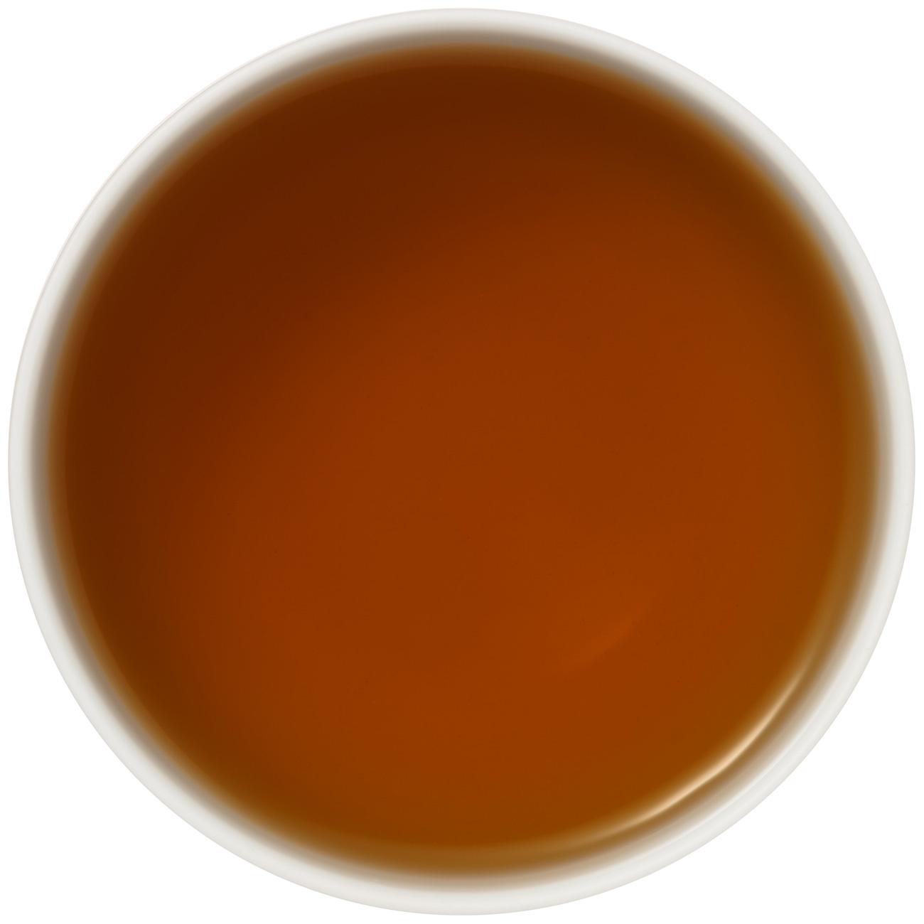 Darjeeling Kogelblad Castelon thee