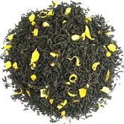 Bloedsinaasappel thee