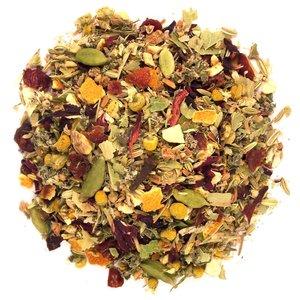 Innerlijke Rust (Ayurvedische thee)