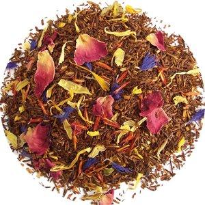 Rooibos Bloemboeket thee