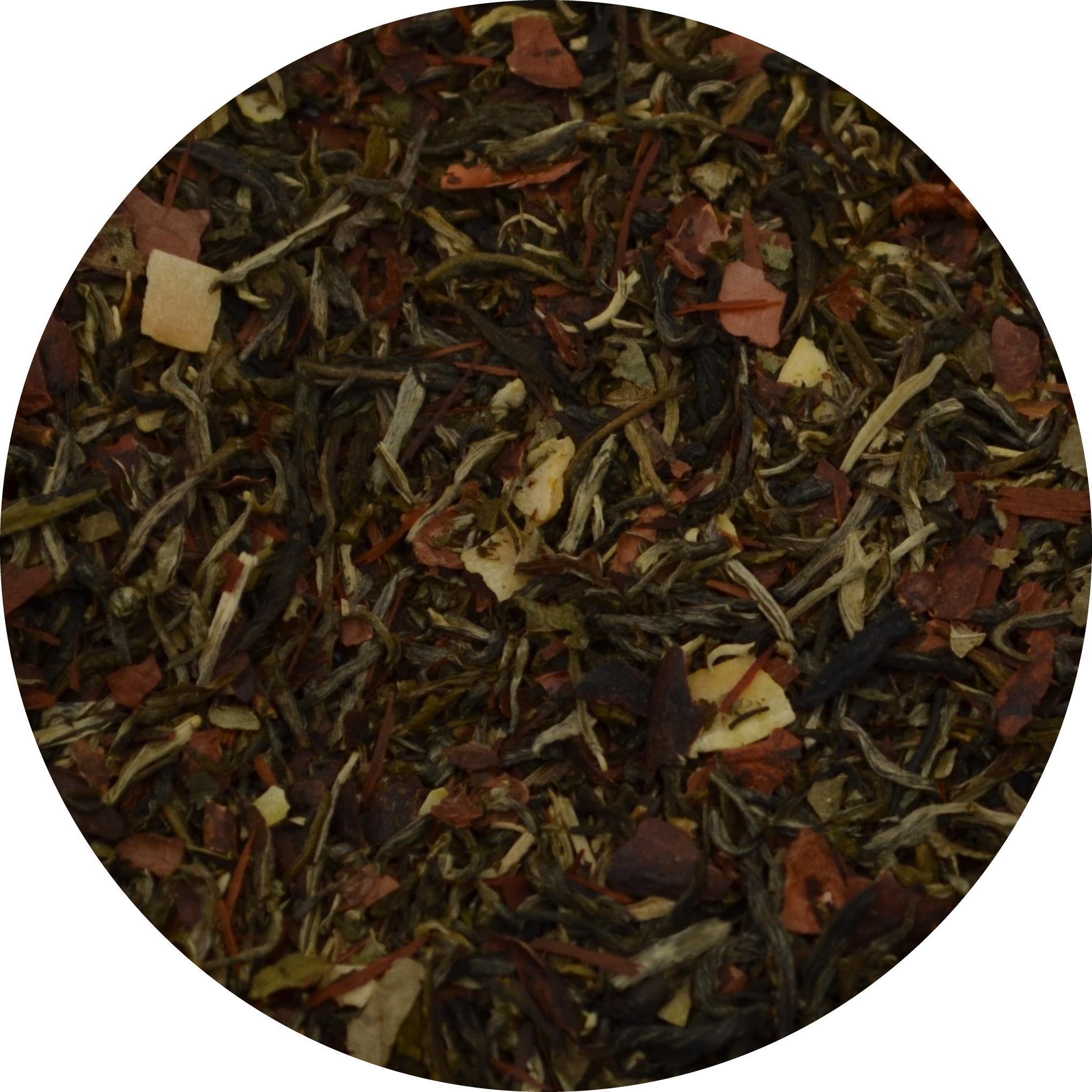 Kokosnoot Truffel thee