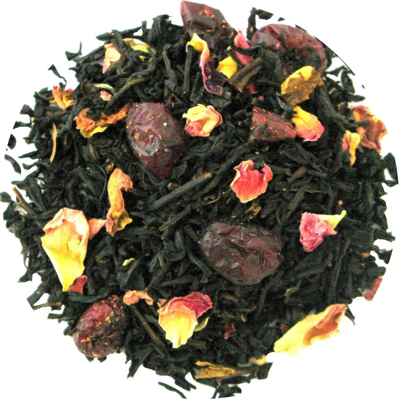 Lente thee