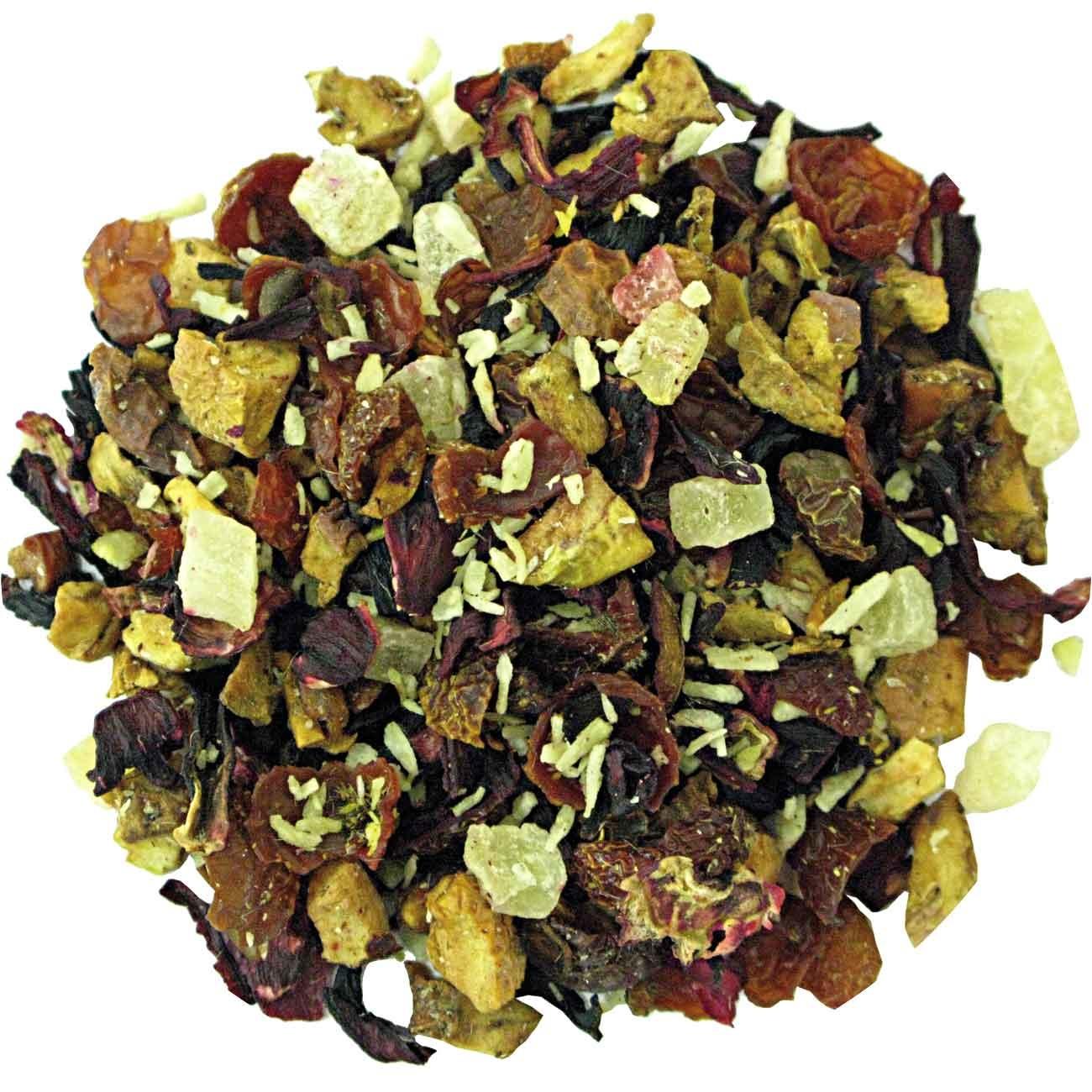 Ice Tea theesoorten