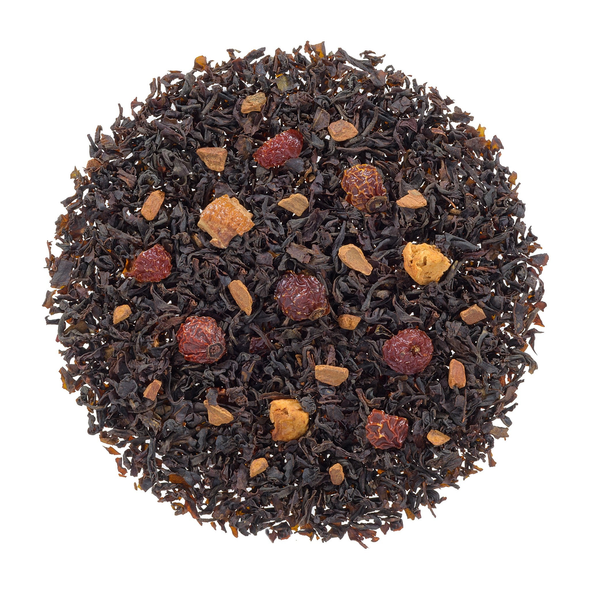 Wilde Appeltjes thee