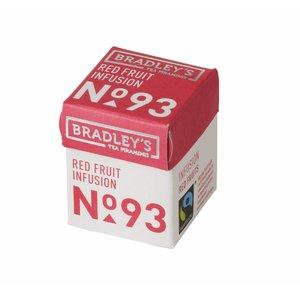 Bradley's Piramini Rode vruchten infusion tea 93