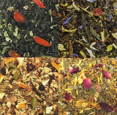 Gezondheids thee proefpakket