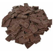 Couverture chocolade puur 10% cacao