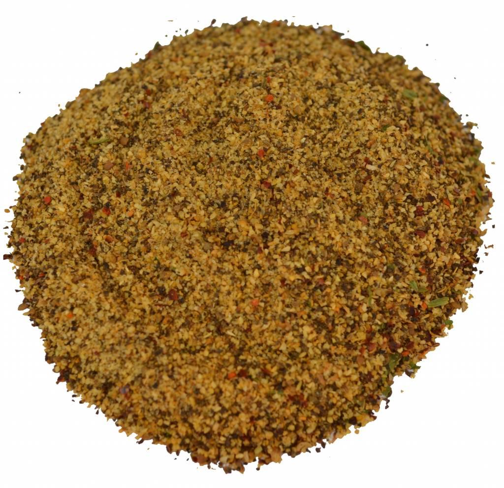 Knoflookpeper kruiden recept 2