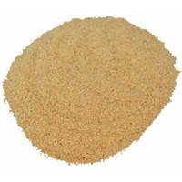 Knoflookgranulaat fijn 0.5 tot 1 mm