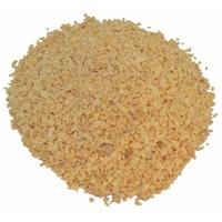 Knoflook granulaat grof 3 tot 4 mm