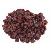 Cranberries rijk aan goede stoffen
