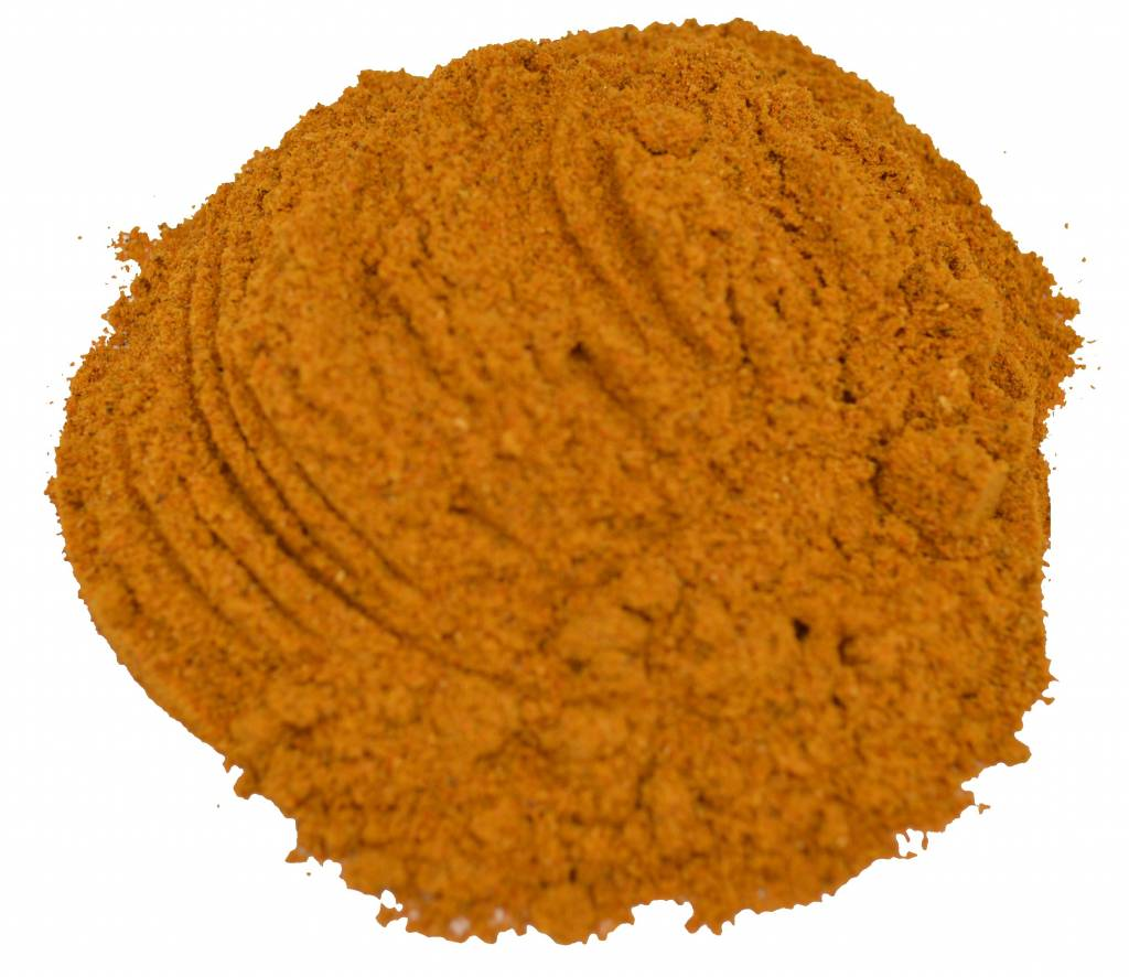 Shoarmakruiden geel zonder zout
