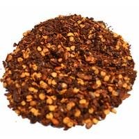 Chipotle of gerookte jalapeño