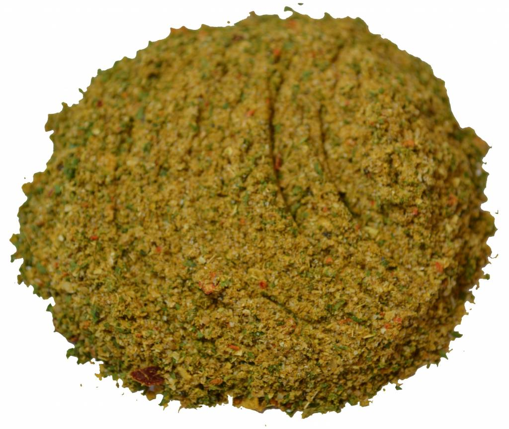 Rub African kruidenmix