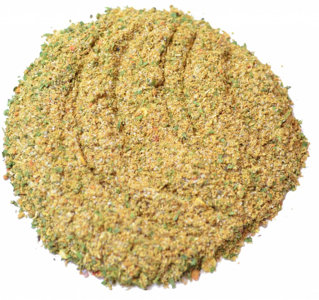 Rub Morrocan kruidenmix