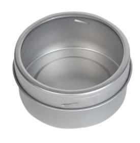 Kruidenblikje magnetisch 65x30mm