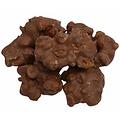 Melk cookie fudge rotsjes