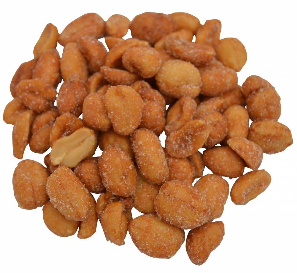 Peanuts honey  salt roasted