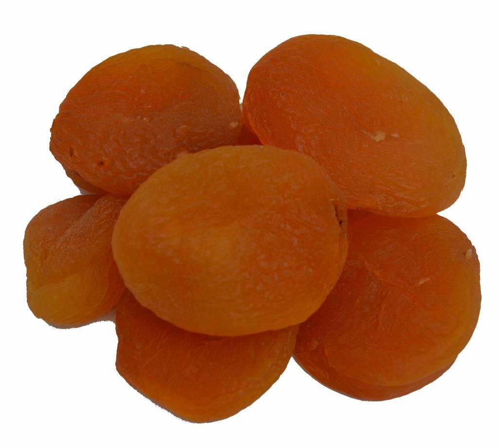 Abrikozen zoet