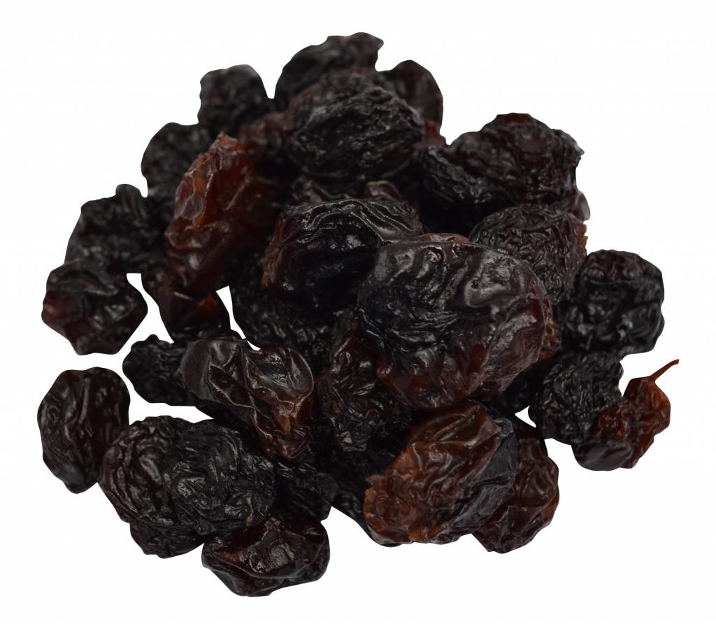 Rozijnen black flame premium quality