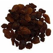 Rozijnen bruin geel Sultana zak 1 kilo