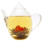 Theepot 850 ml ook voor theebloemen