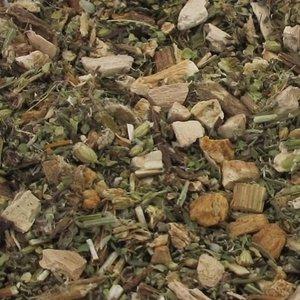 Darmflora kruidenthee per 100 gram