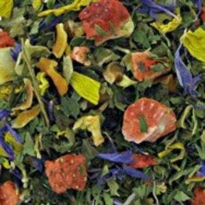 Summer Mint Kruiden per 100 gram