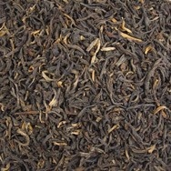 China Golden Yunnan thee