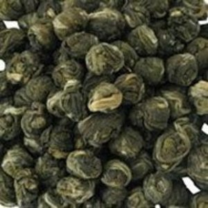 China Jasmijn Dragon Pearl per 100 gram