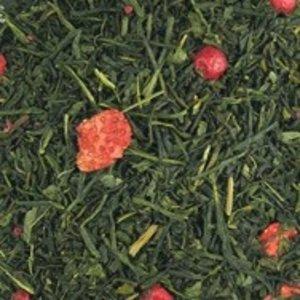 Green de Cassis per 100 gram
