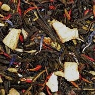Vruchten Cocktail thee