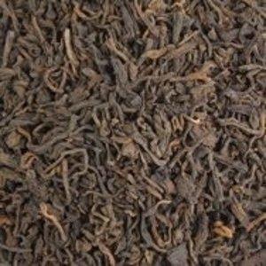 China Pu-Erh per 100 gram