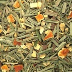 Gember Cool (Ayurvedische thee) per 100 gram