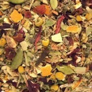 Innerlijke Rust (Ayurvedische thee) per 100 gram