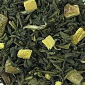Groene dadel per 100 gram