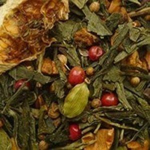 Groene Chai per 100 gram