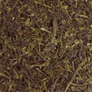 Earl Grey Sencha per 100 gram